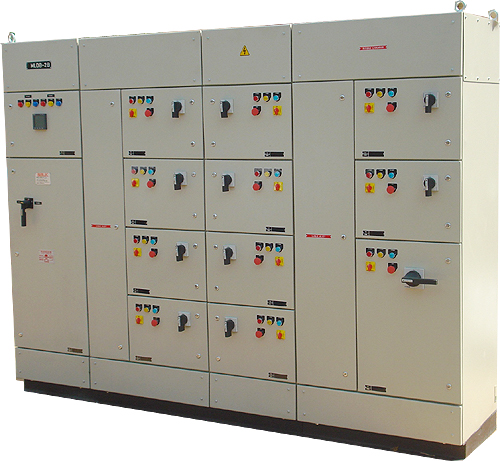Agni Protection Pvt. Ltd. - Fire Fighting & Electrical Panels