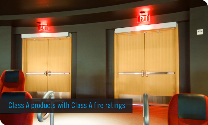 Agni Protection Pvt. Ltd. - Fire Rated Doors